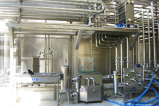 Vinegar process control for vinegar production plant img03