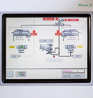 Chemical and food industry production plants automation and management g-control - img09