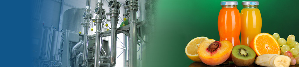fruit juices industrial systems fruit juices production system - header